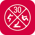 Six Pack in 30 Days. Abs Home Workout v1.10 PRO APK
