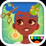 Toca Hair Salon 4 v1.8.0-play Mod (Unlocked) Apk