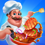 Cooking Sizzle Master Chef v1.2.25 Mod (Unlimited Money) Apk
