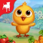 FarmVille 2 Country Escape v16.5.6377 Mod (Unlimited Keys) Apk