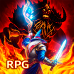 Guild of Heroes Magic RPG Wizard game v1.103.5 Mod (Unlimited Diamonds, Gold, No Skill Cooldown) Apk