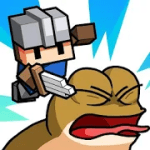 Jumping Shot Jump Knight v2.22 Mod (Unlimited Money) Apk