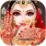 Royal Indian Wedding Rituals and Makeover Part 1 21.0.2 ModAPK Unlimited Money Download