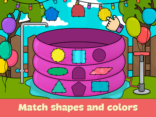 Baby games for 2 to 4 year olds 1.84 screenshots 16
