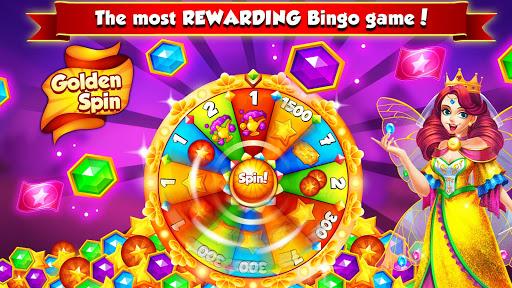 Bingo Story Free Bingo Games 1.23.2 screenshots 5