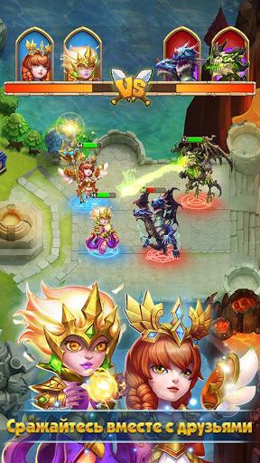 Castle Clash 1.7.22 screenshots 5
