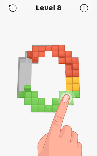 Clash of Blocks 0.42.1 screenshots 14