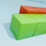Download Clash of Blocks 0.42.1 APK