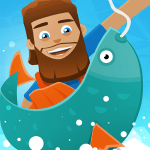 Download Hooked Inc: Fisher Tycoon 2.12.1 APK