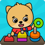 Download Learning games for toddlers age 3 2.54 APK