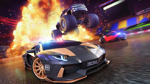 Drift Wars 1.1.6 screenshots 3