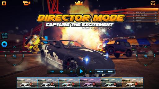 Drift Wars 1.1.6 screenshots 6