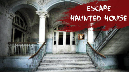 Escape Haunted House of Fear Escape the Room Game 1.6 screenshots 1