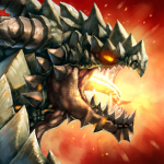 Free Download Epic Heroes War: Action + RPG + Strategy + PvP 1.11.3.412 APK
