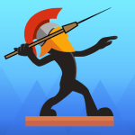 Free Download The Warrior – Top Stickman 1.1.5 APK