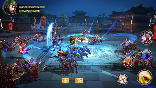 Kingdom Warriors 2.7.0 screenshots 12