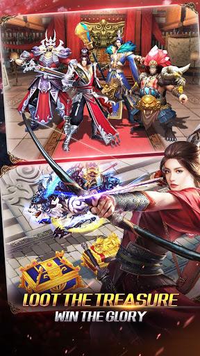Kingdom Warriors 2.7.0 screenshots 2