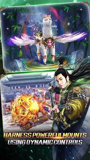 Kingdom Warriors 2.7.0 screenshots 5