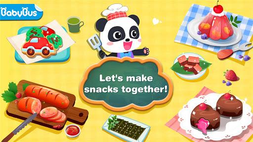Little Pandas Snack Factory 8.47.00.01 screenshots 1