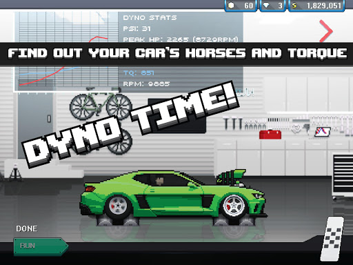 Pixel Car Racer 1.1.80 screenshots 10