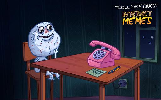 Troll Face Quest Internet Memes 2.1.10 screenshots 12