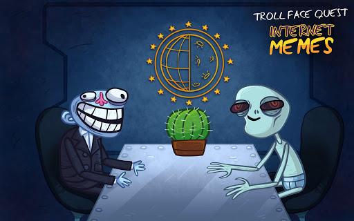 Troll Face Quest Internet Memes 2.1.10 screenshots 13
