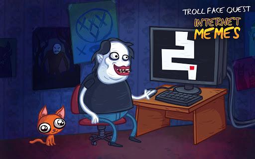 Troll Face Quest Internet Memes 2.1.10 screenshots 8