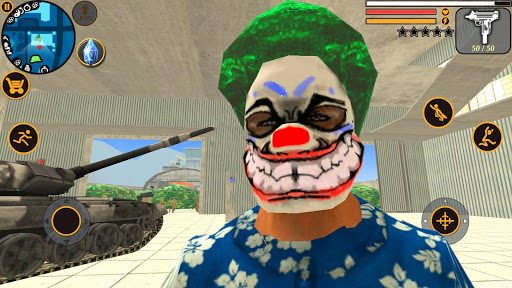 Vegas Crime Simulator 2 2.1.190 screenshots 2