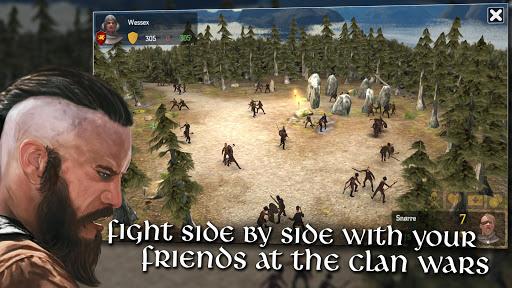 Vikings at War 1.1.7 screenshots 1