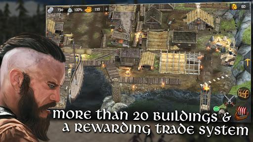 Vikings at War 1.1.7 screenshots 15