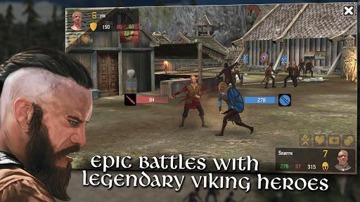 Vikings at War 1.1.7 screenshots 3