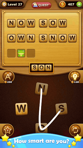 Word Connect Word Search Games 6.1 screenshots 21