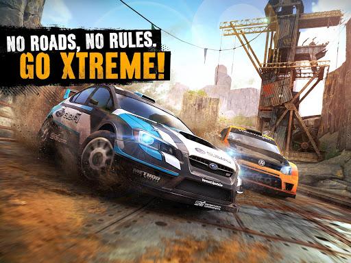 Asphalt Xtreme Rally Racing 1.9.3b screenshots 1