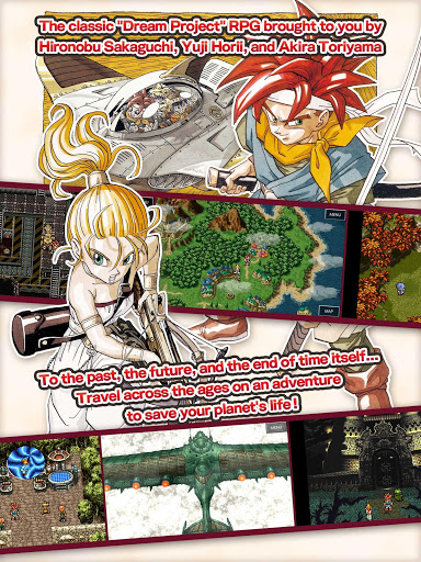 CHRONO TRIGGER Upgrade Ver. 2.0.5 screenshots 10