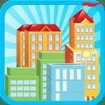 Free Download Dream Town – City Building Sim 2.0.1 APK