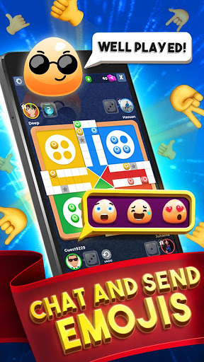 Ludo Star 1.18.137 screenshots 3