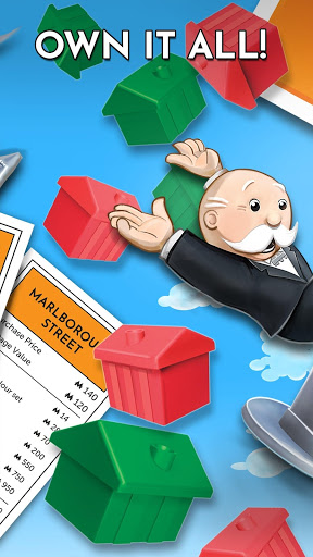 Monopoly – Board game classic about real-estate 1.2.5 screenshots 4
