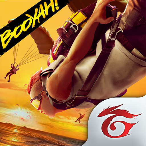 Free Download Garena Free Fire: BOOYAH Day 1.54.1 APK