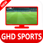 Free Download GHD SPORTS – Free Live TV  Hd Tips 2.0 APK
