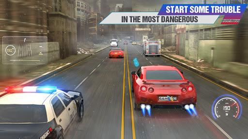 Crazy Car Traffic Racing Games 2020 New Car Games 10.1.0 screenshots 12
