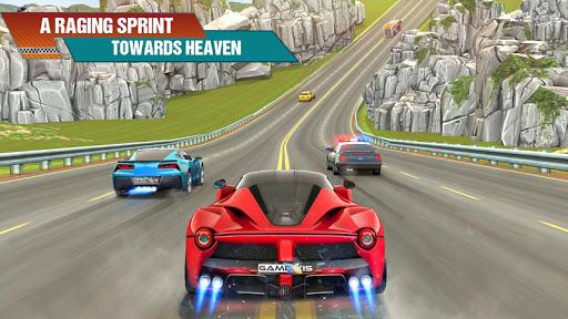 Crazy Car Traffic Racing Games 2020 New Car Games 10.1.0 screenshots 8