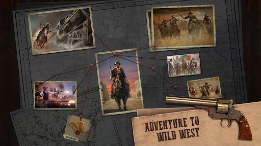 West Game 3.0.0 screenshots 1