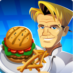 Download RESTAURANT DASH: GORDON RAMSAY 2.9.5 APK