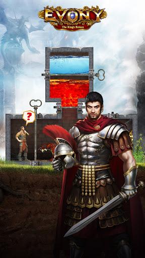 Evony The Kings Return 3.86.7 screenshots 1
