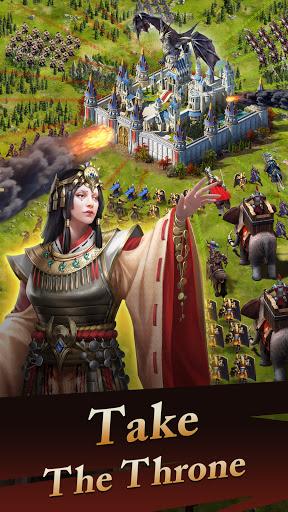 Evony The Kings Return 3.86.7 screenshots 2
