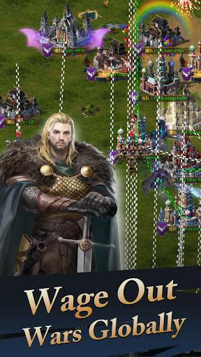 Evony The Kings Return 3.86.7 screenshots 3