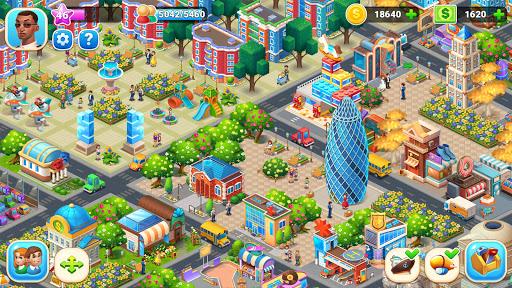 Farm City Farming amp City Building 2.5.9 screenshots 4