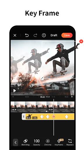 VivaVideo – Video Editor amp Video Maker 8.6.5 screenshots 7