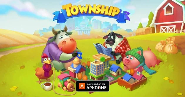 Township poster