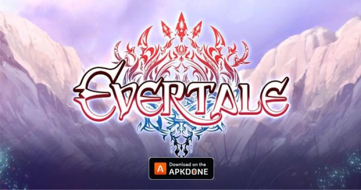 Evertel poster